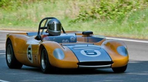 Beach Racing Cars Bodywork