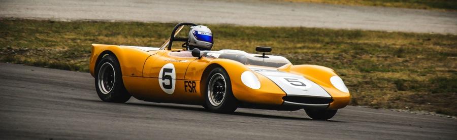 Beach Racing Cars - Latest News